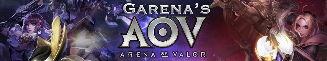 Download Garena: Arena of Valor for PC and MAC